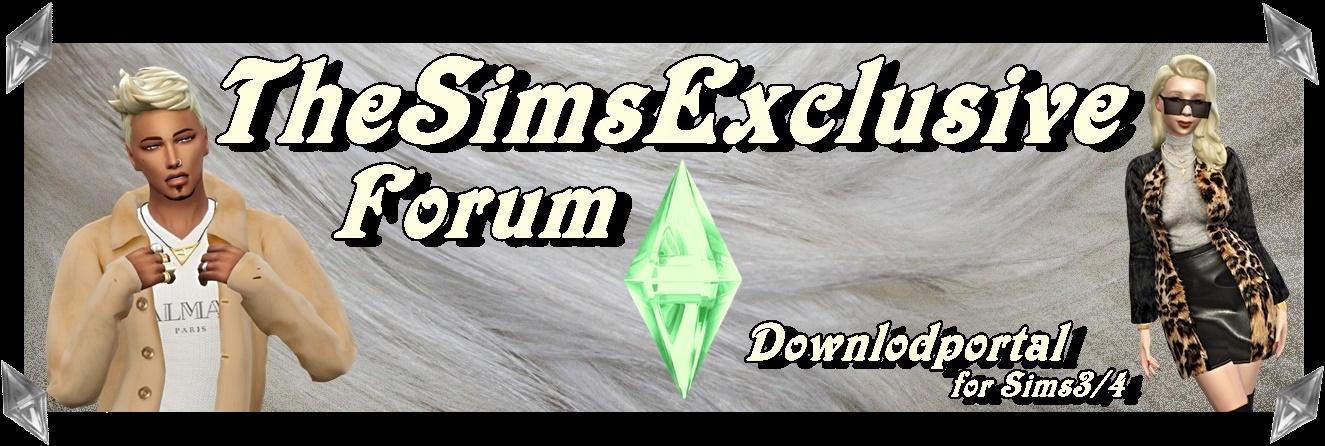 TheSimsExclusiveForum