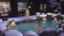 Sims 4 Conceptgrafiken