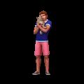 Render Grafiken EA Sims4