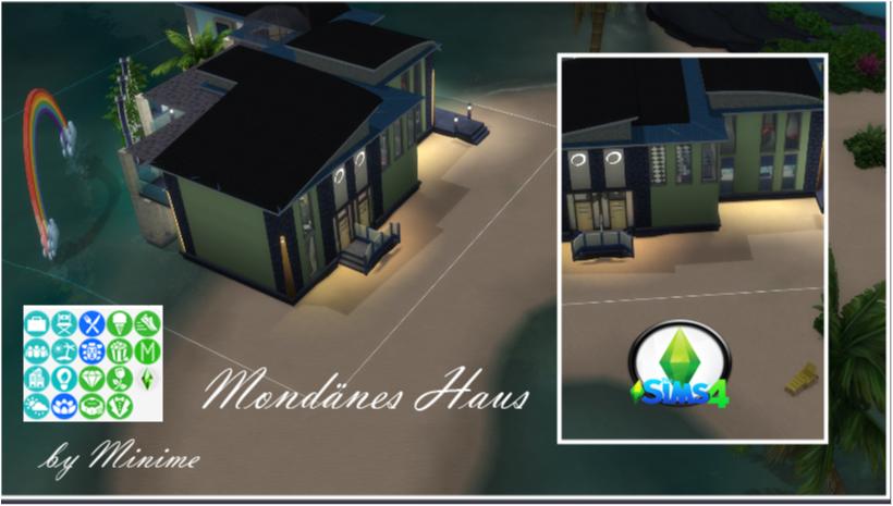 Mondänes Haus