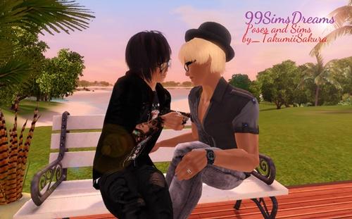 99 Sims Dreams
