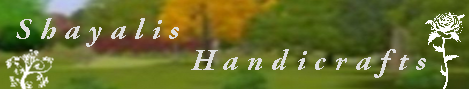 Shayalis Handicrafts