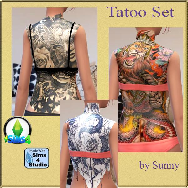 3718-tatoo-set-r%C3%BCcken-png