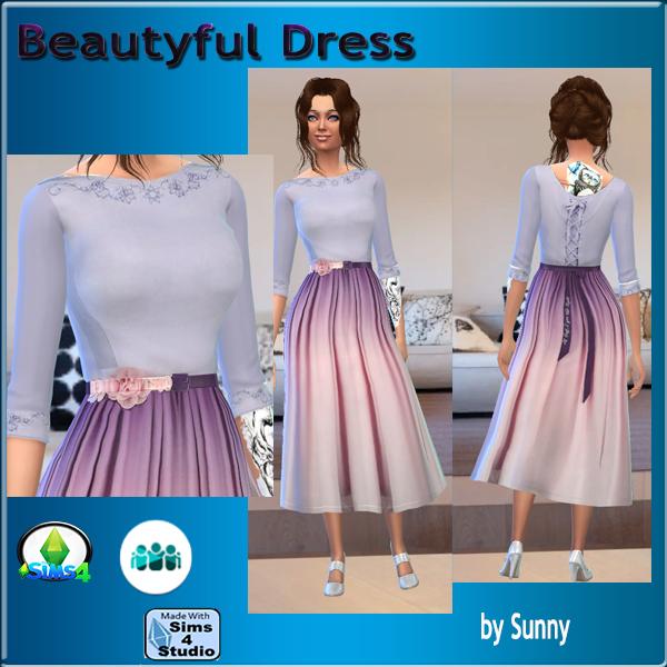 3721-beautyful-dress-png