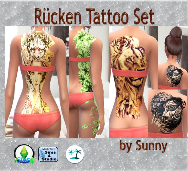 3730-r%C3%BCcken-tattoo-set-png